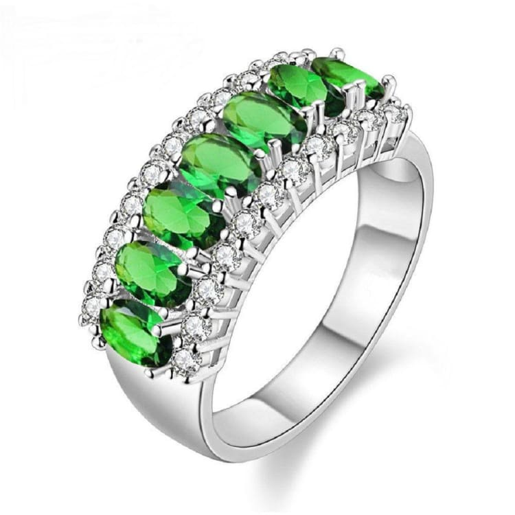 Beautiful and Bright Ring For Women