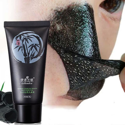 BlackHead Remover Nose Mask - Face Care - Treatments & Masks