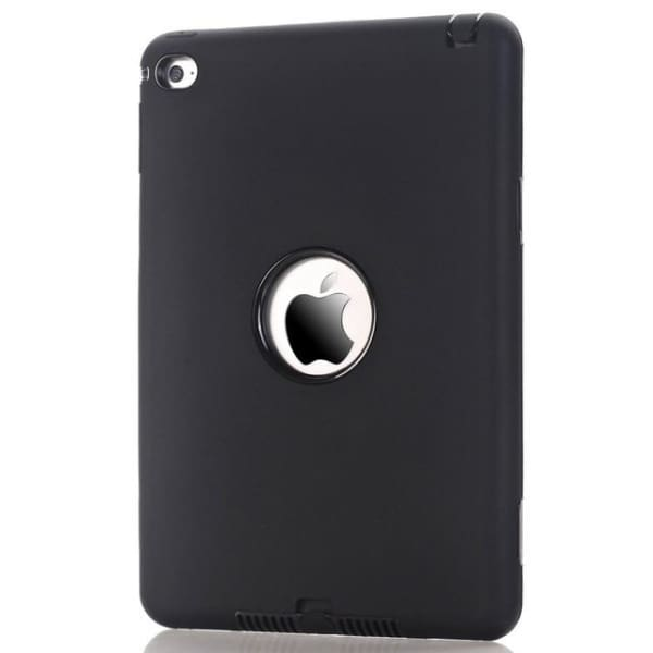 Case for iPad mini 4 mini4 7.9 A1538 A1550 Cover Shockproof - A01 - iPad accessories
