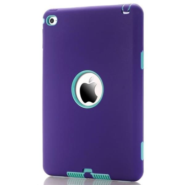 Case for iPad mini 4 mini4 7.9 A1538 A1550 Cover Shockproof - D04 - iPad accessories