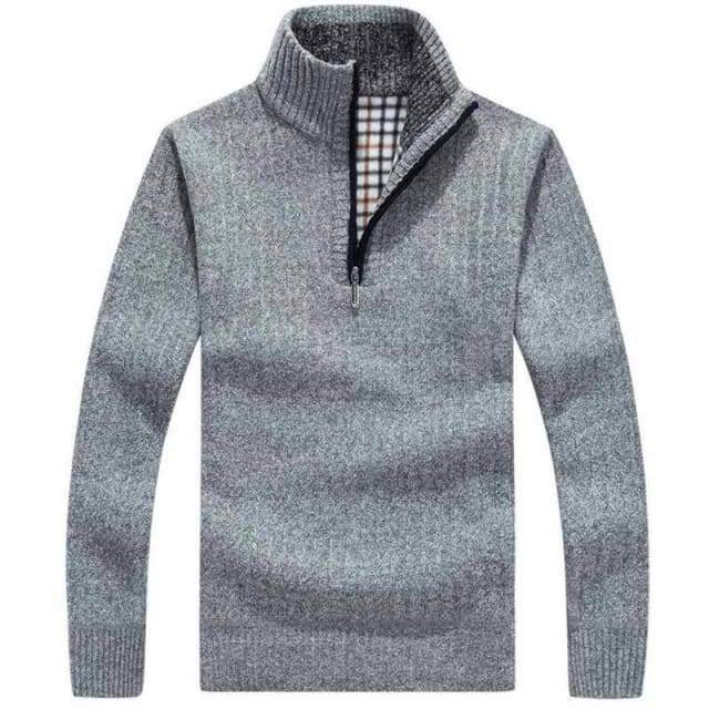 Classic Mens Pullovers