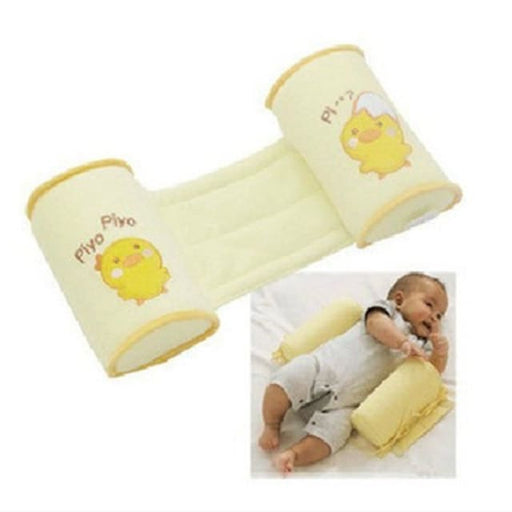 Comfortable Cotton Baby Pillow - Pillow