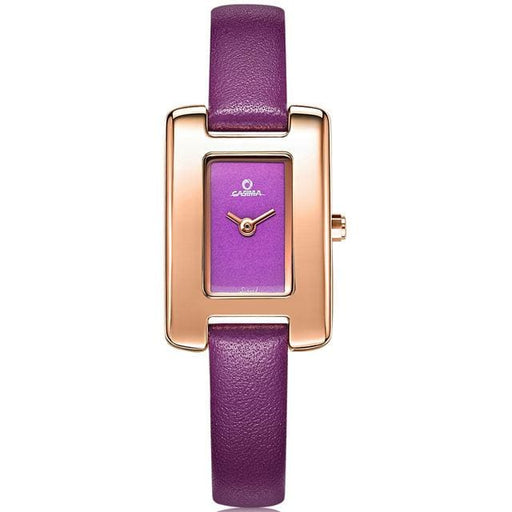 Cool Bracelet Watches For Women 2018 - SP 2612 RL9 - Fashion Love