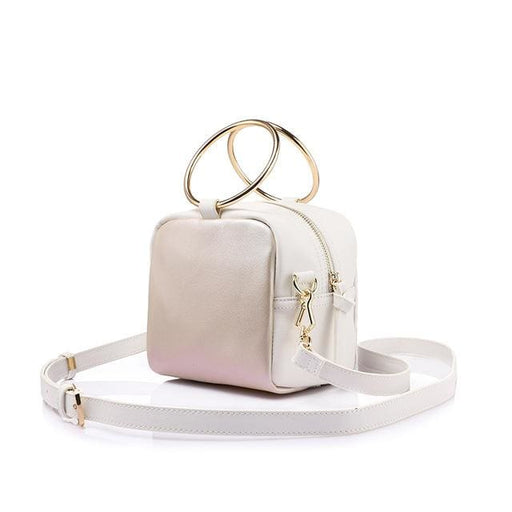 Crossbody Bags for Ladies 2018 - Beige / China / Mini(Max Length<20cm) - Handbags