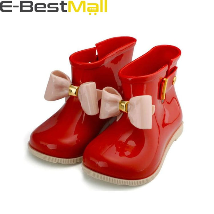 Cute Boots For Baby Girl - Boots