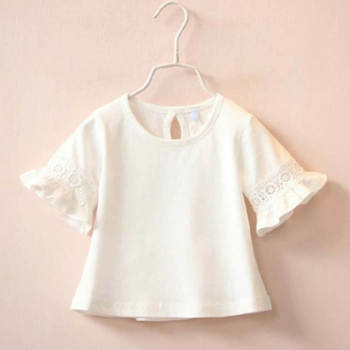 Cute T shirt For Girls - Tees