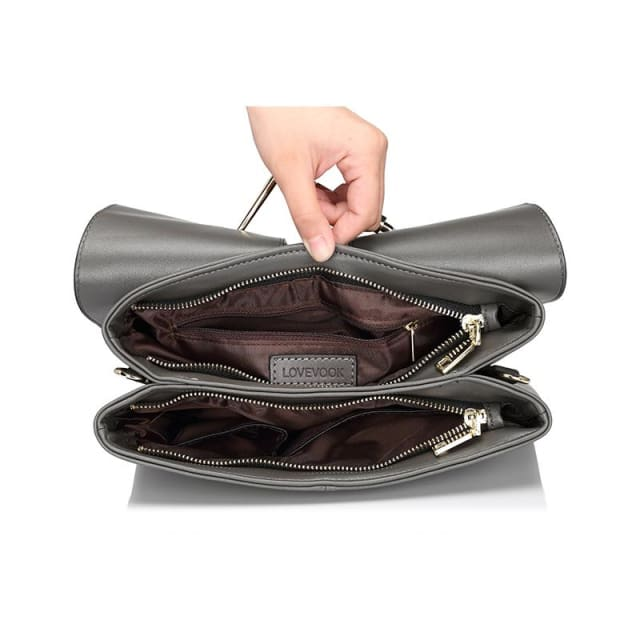 Design handbag for women envelope - evening clutch bags female solid - Handbags & Crossbody bags