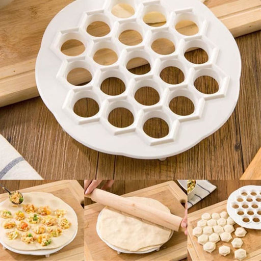 Dumpling Maker Mold - Baking & Pastry Tools