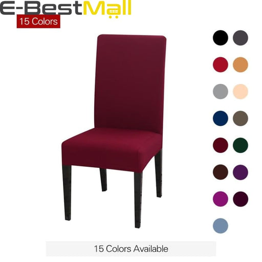 Extensible chair cover - cover chair