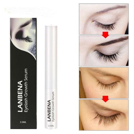 Eyelash Growth Serum - Eyelash Growth Treatments