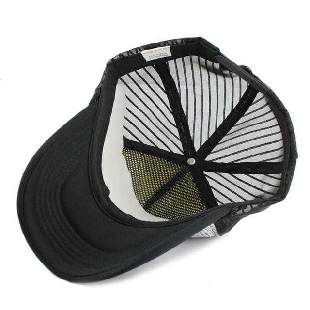 Fashion Cap For Women & Men - Baseball Cap