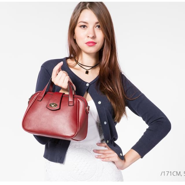 Fashion luxury handbag 2018. women bag designer high quality. messenger bag female. shoulder bag Pink/Blue/Red - Handbags & Crossbody bags