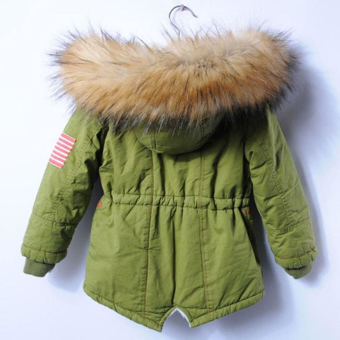 Fashion Unisex Coat Hooded - Jackets & Coats