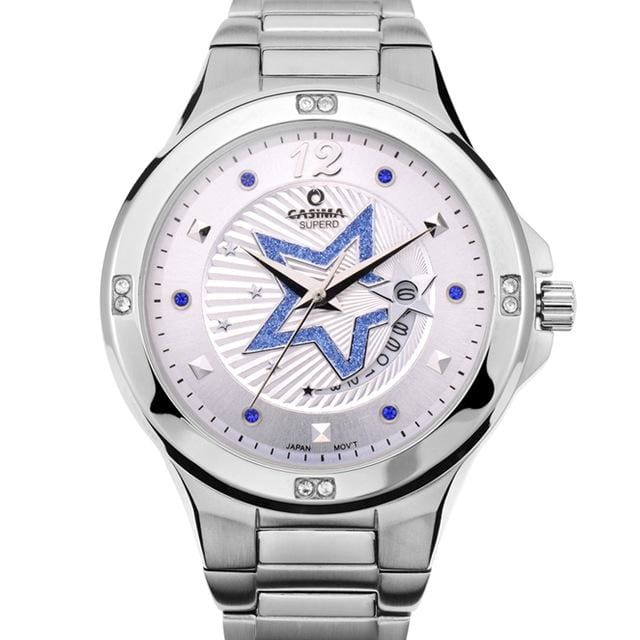 Fashion Women Watch - Quartz & Waterproof - SP 2804 S8B - Fashion watch
