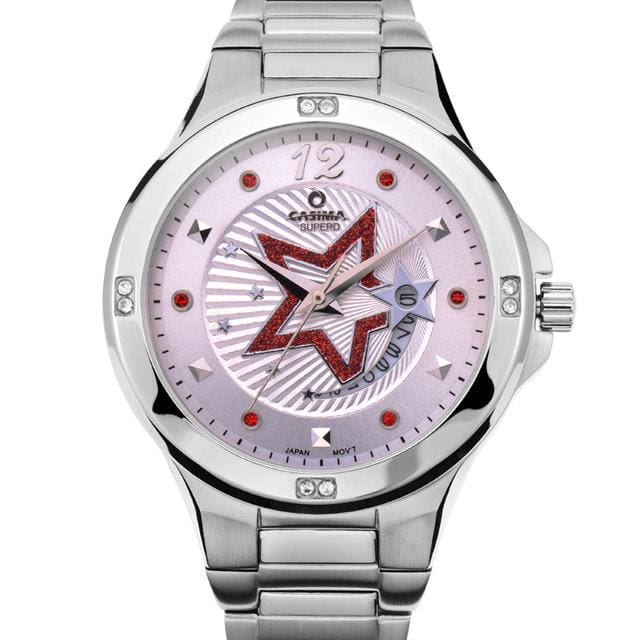 Fashion Women Watch - Quartz & Waterproof - SP 2804 S8E - Fashion watch