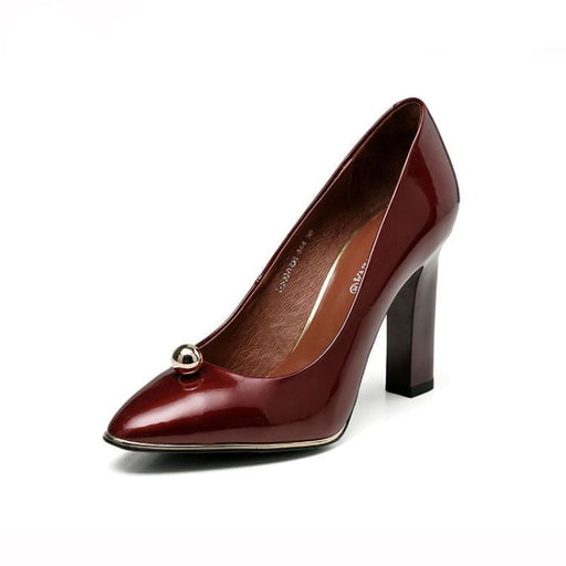 Fashion Womens Pumps shoes - Womens Pump