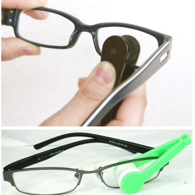 Glasses Cleaner Microfiber - Cleaning Cloths