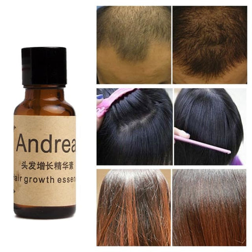 Hair care Growth Essence - Liquid 20ml - Hair Loss Products