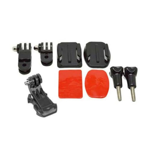 Helmet Front Shoot Bracket Accessories for For Sport Camera/SJ4000 WIFI/Other Sport Camera - Sports Camcorder Cases