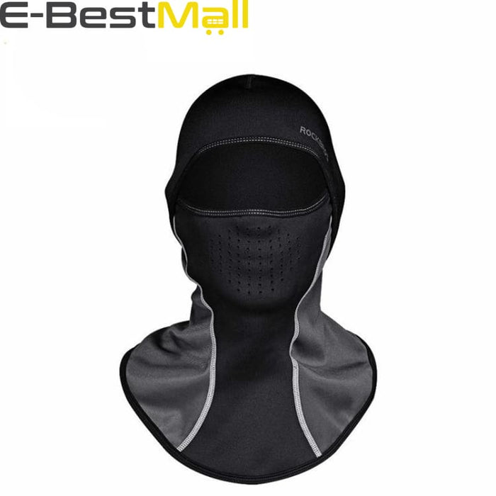 Hiking Thermal Headwear With Mask - Hiking Cap