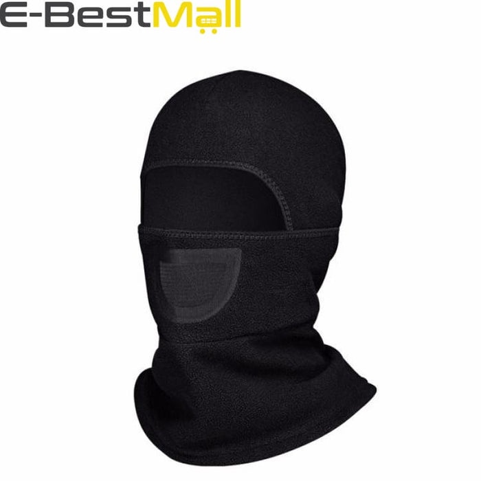 Hiking Thermal Headwear With Mask - LF0711 - Hiking Cap