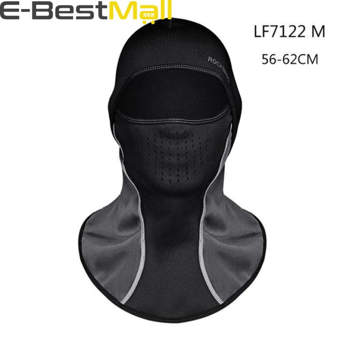 Hiking Thermal Headwear With Mask - LF7122 Small Size - Hiking Cap