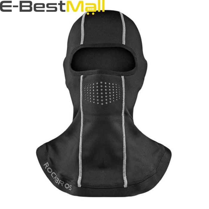 Hiking Thermal Headwear With Mask - LF7124 - Hiking Cap