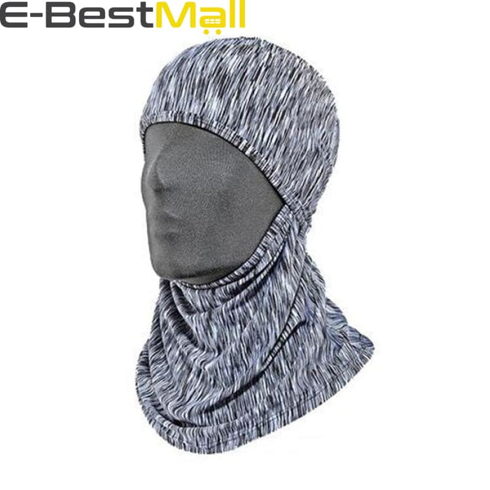 Hiking Thermal Headwear With Mask - LF7126 - Hiking Cap