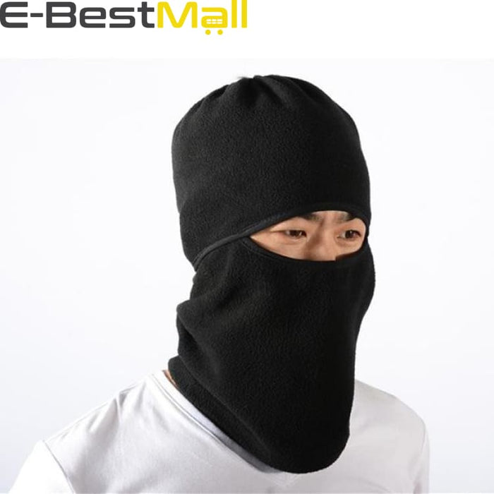 Hiking Thermal Headwear With Mask - ZRTT1001 - Hiking Cap