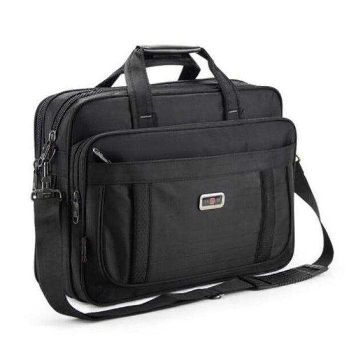Laptop Bag Large Capacity 15 Inch - Laptop Bag