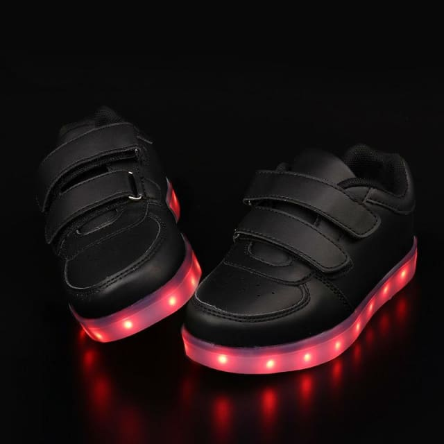 Luminous LED Shoes For Children - Sneaker