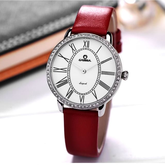 Luxury brand Bracelet watches women Fashion 2018 casual ladies quartz wrist watch womens waterproof - Fashion