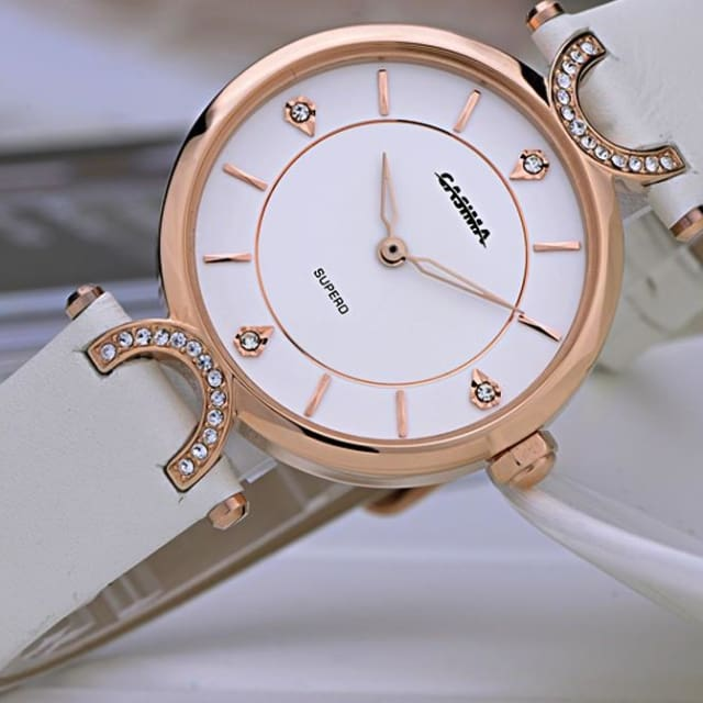 Luxury brand Bracelet watches women Fashion casual ladies quartz wrist watch womens waterproof - Fashion