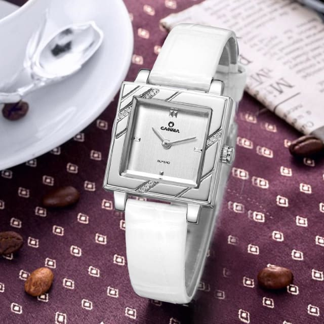 Luxury brand Womens Bracelet Watches 2018 fashion dazzle beauty ladies quartz wrist watch women crystal waterproof - Luxury watche
