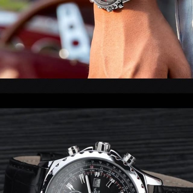 Luxury Sport Watch For Men 2018 - Luxury watch