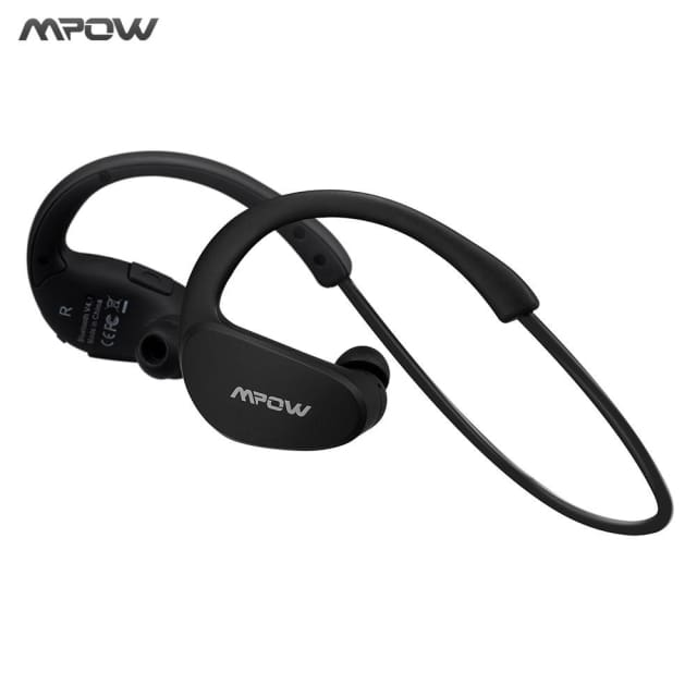 MBH6 Cheetah 4.1 Bluetooth Headphones with Microphone AptX Sport for iPhone Android Phone