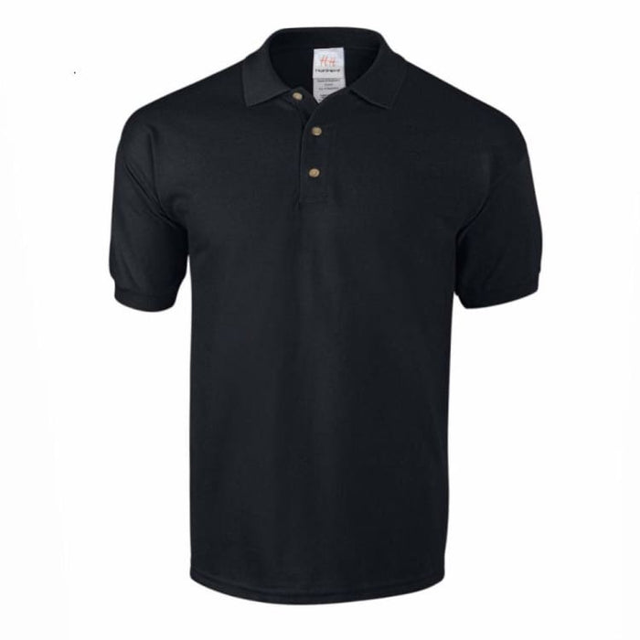 Mens Business Cotton Polo - Polo