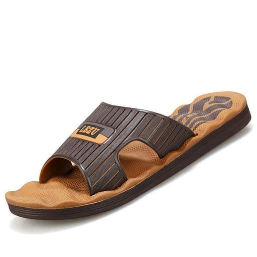 Mens Summer Slippers - Slipper