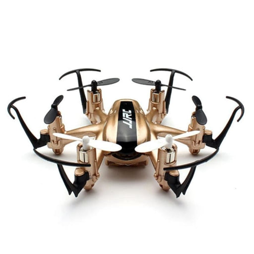 Mini Quadcopter RC Drone 2.4G 4CH 6Axis - Mini Hexacopter
