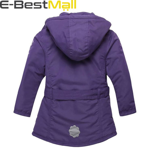 Modern Girls Winter Coat - Coat