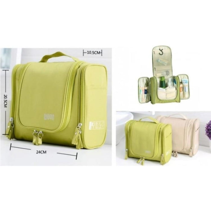 Multifunction MakeUp Bag Large Capacity - Storage Bags