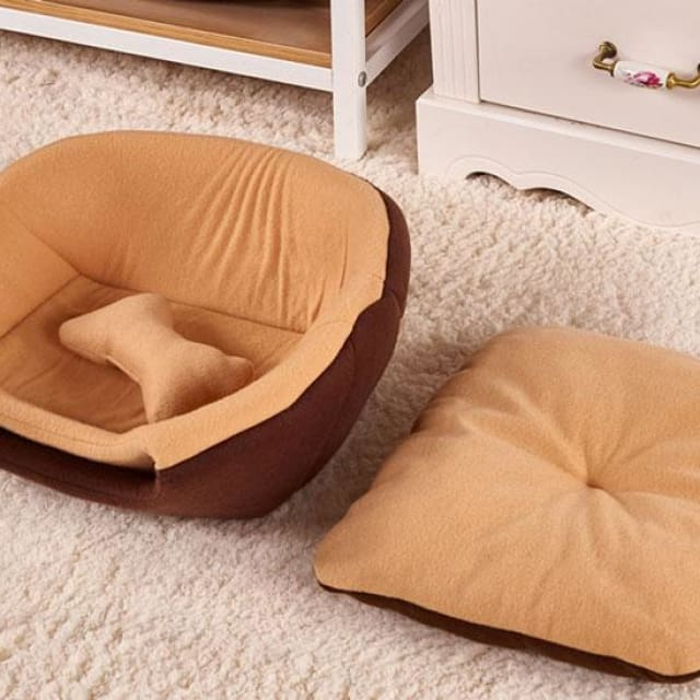 Multifunction Warm Kennel For Pet Dog / Cat - Multifunction Kennel