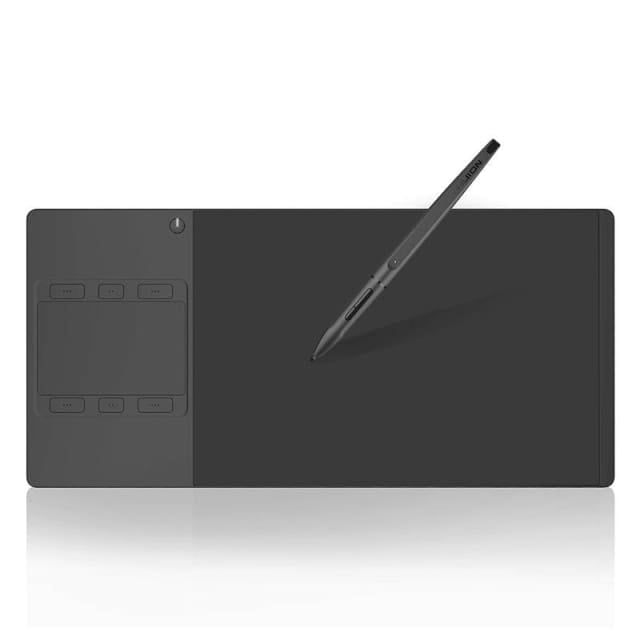 New Huion INSPIROY G10T Wireless Digital Tablet Pen and Touch Graphic Drawing Tablet With a Drawing Glove Gift - Digital Tablet