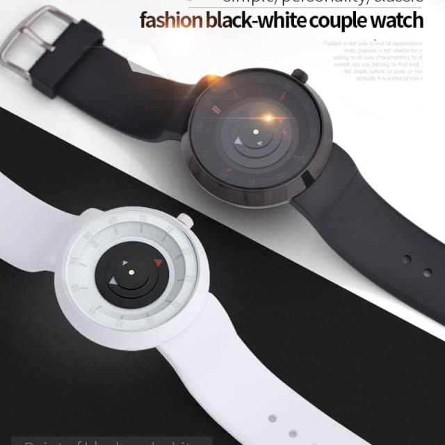 Personality Watch For Men