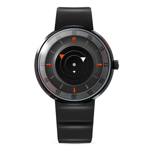 Personality Watch For Men - Black