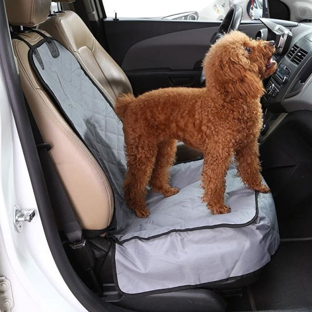 Pet Dog Car Seat Mat - Dog Car Seat