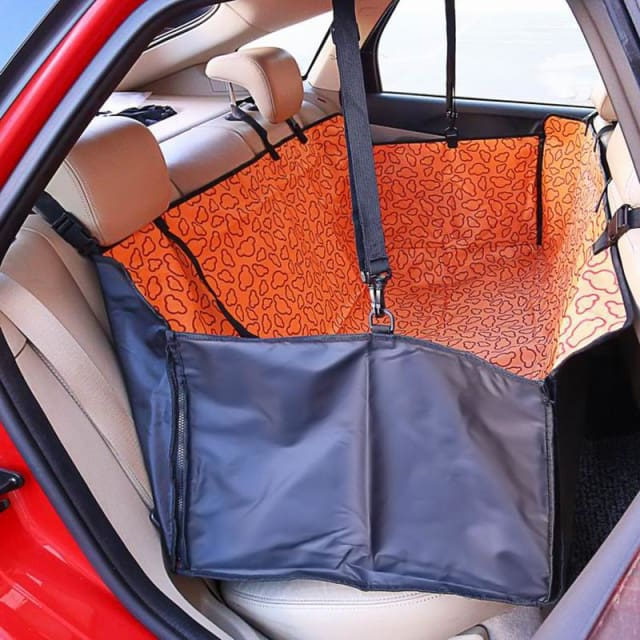 Pet Seat Cover High Quality - Waterproof - Pet Seat Cover