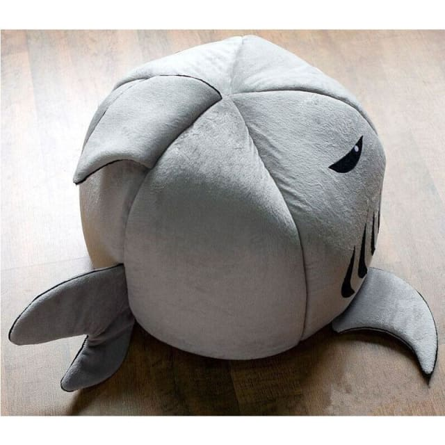 Pet Soft House - Shark - Pet House