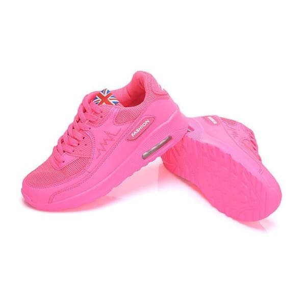 PINSV Fashion Women Running Shoes - sao fen / 5 - Running Shoes