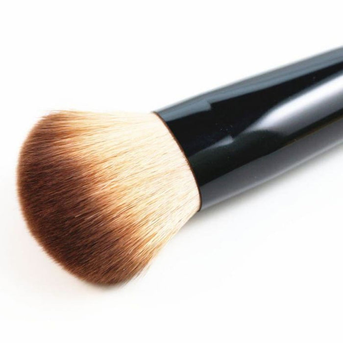 Professional Makeup Brushes Round and Angled - Makeup Brushe